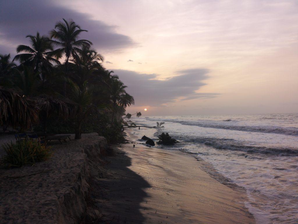 Karibikkueste