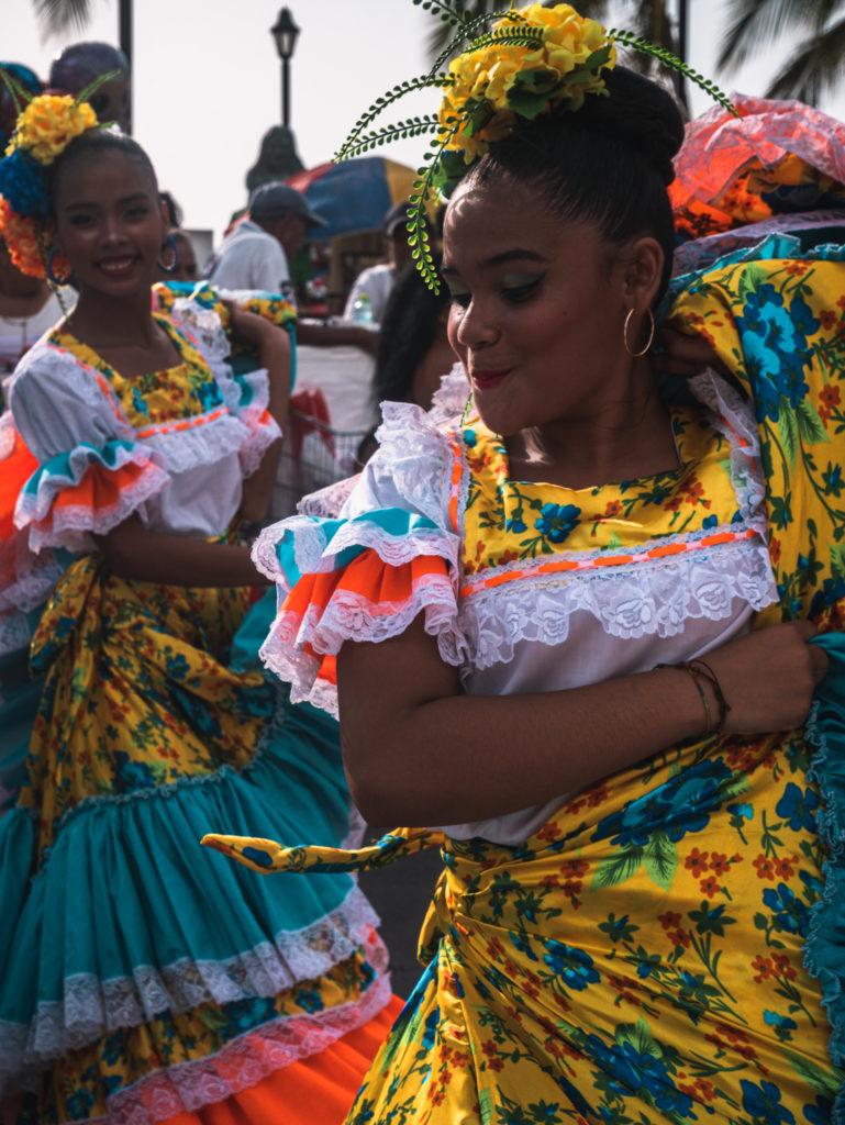 Cartagena Fiesta del Mar