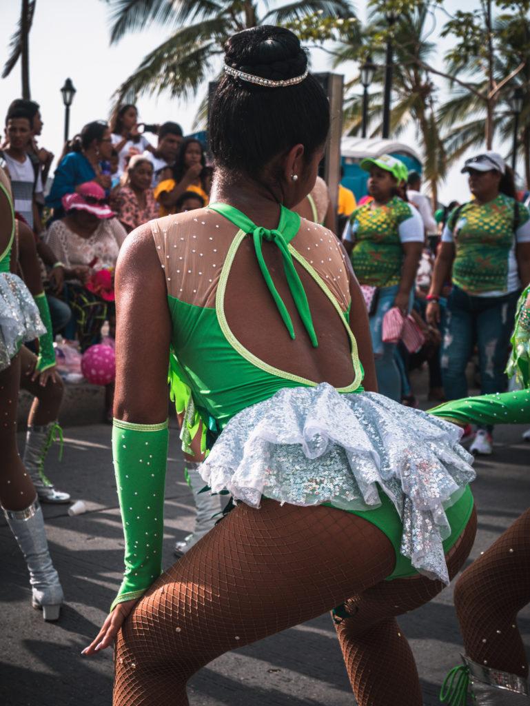 Karibikküste Fiesta del Mar