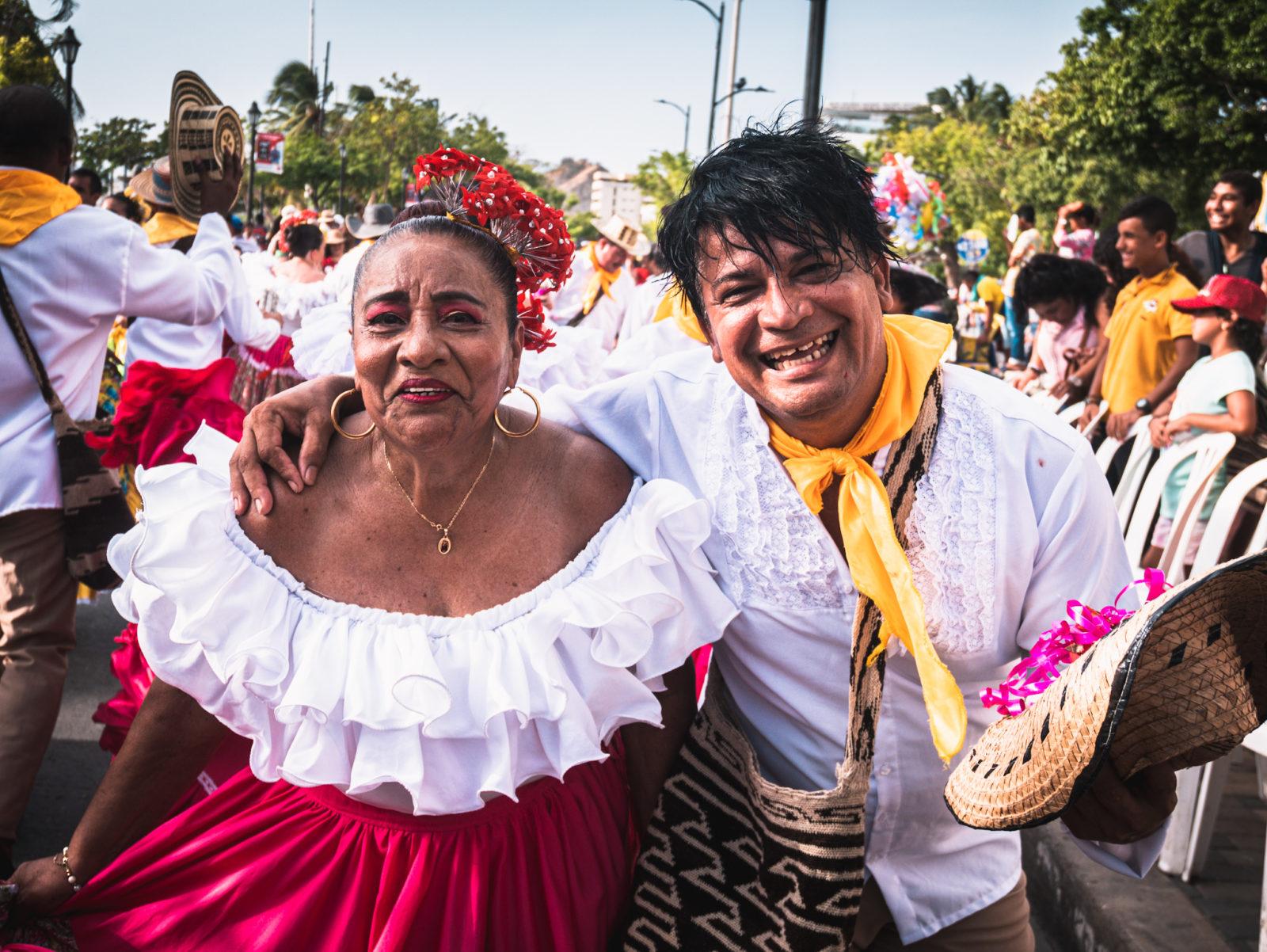 Fiesta del Mar
