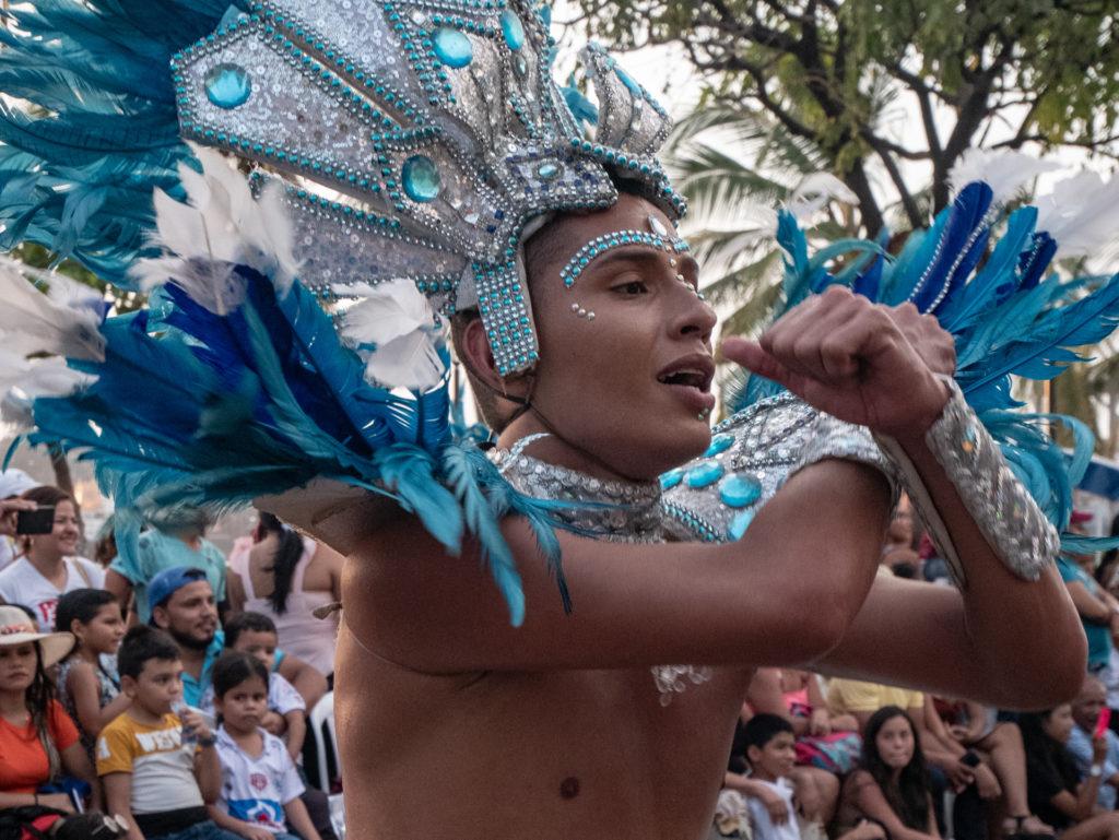 Das Fiesta del Mar an der Karibiküste