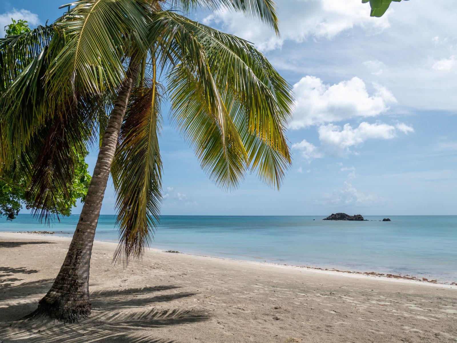 Southwest Bay Providencia Island